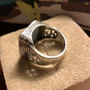 Silpada Jewelry - Silpada ring